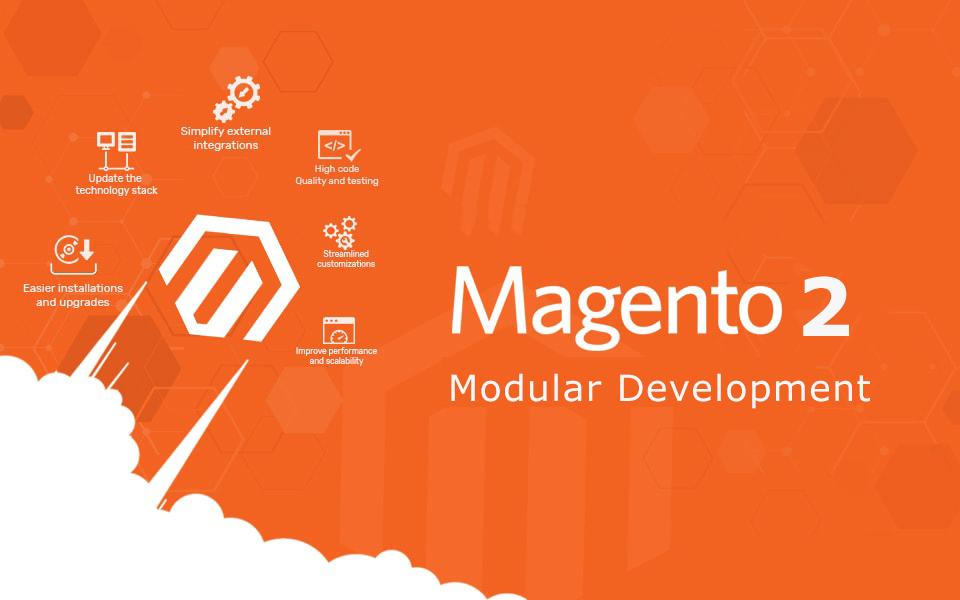Magento 2 Modular Development