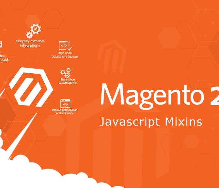 Javascript Mixins