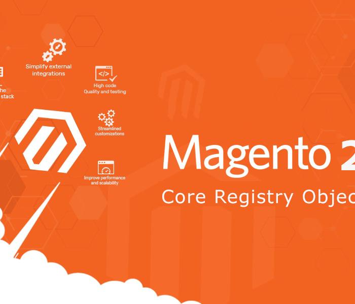 Core Registry Object