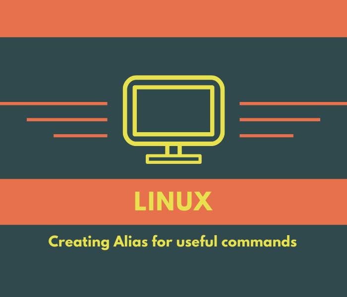 Linux Alias